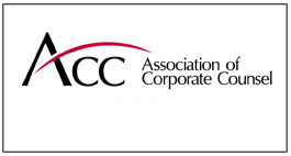 ACC Association of Corporate Counsel