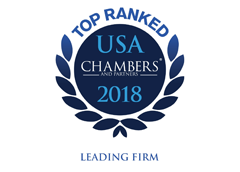 Thompson Hine is ranked a Leading Firm by Chambers USA in 2016