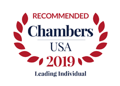 Recommended Leading Individual Chambers USA 2019