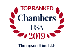 Chambers USA Top Ranked Practice