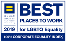 Thompson Hine ranked as 100% for Corporate Equality Index