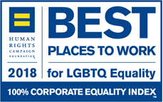 Thompson Hine  earned 100%  in the 2018 Human Rights Campaign Corporate Equality Index