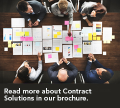 Thompson Hine's Contract Solutions
