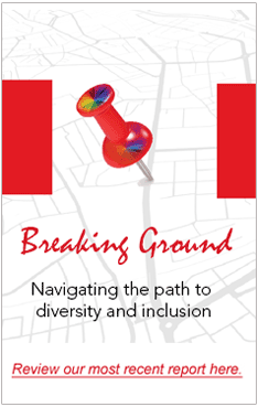 Thompson Hine's Diversity & Inclusion Report 2016