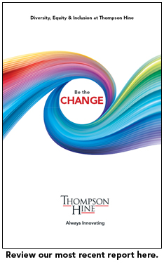 Thompson Hine's Diversity, Equity & Inclusion Report