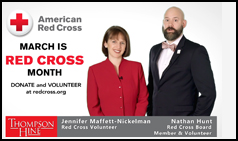 Thompson Hine Supports American Red Cross