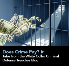 Thompson Hine's Does Crime Pay? Blog