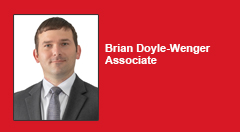 Brian Doyle-Wenger
