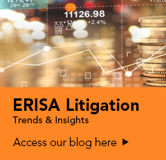 Thompson Hine's ERISA Litigation Blog