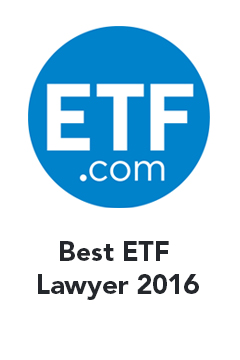 2016 Best ETF Lawyer: Thompson Hine
