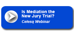 Is Mediation the New Jury Trial - Narrated by Tony Rospert