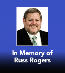 In Memory of Russ Rogers