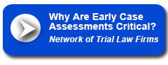 Don't Put the Cart Before the Horse: Why Are Early Case Assessments Critical? Network of Trial Law Firms
