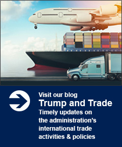 Thompson Hine's Trump and Trade Blog
