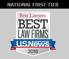 US World News National First-Tier 2018