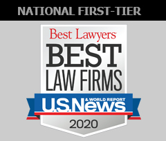 US World News National First Tier Ranking