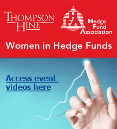Thompson Hine Wome in Hedge Funds
