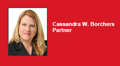 Cassandra W. Borchers