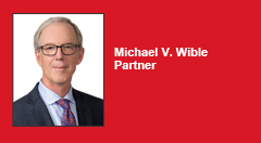 Michael V. Wible