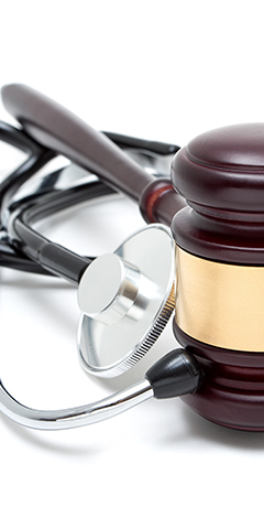Healthcare Investigation and Enforcement Actions